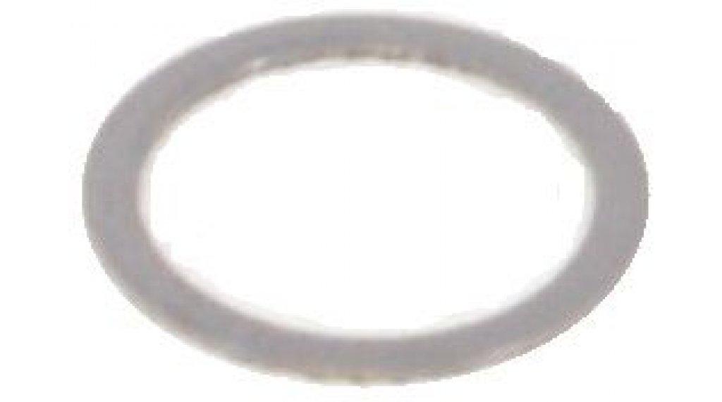 Fox Unterlegscheibe Metric(12mm OD x 9.58mm ID x 0.25mm TH)
