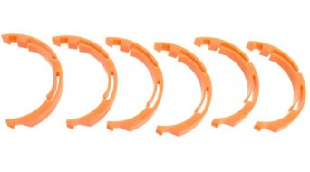 Fox Volume Spacer Kit Float X2 0.25in