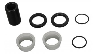 FOX aluminium shock bushings (5-tlg)