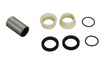 FOX stainless steel shock bushings (5-tlg)