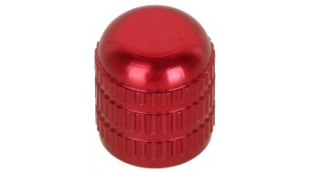 FOX Schrader Valve valve- cap red for Float-shock