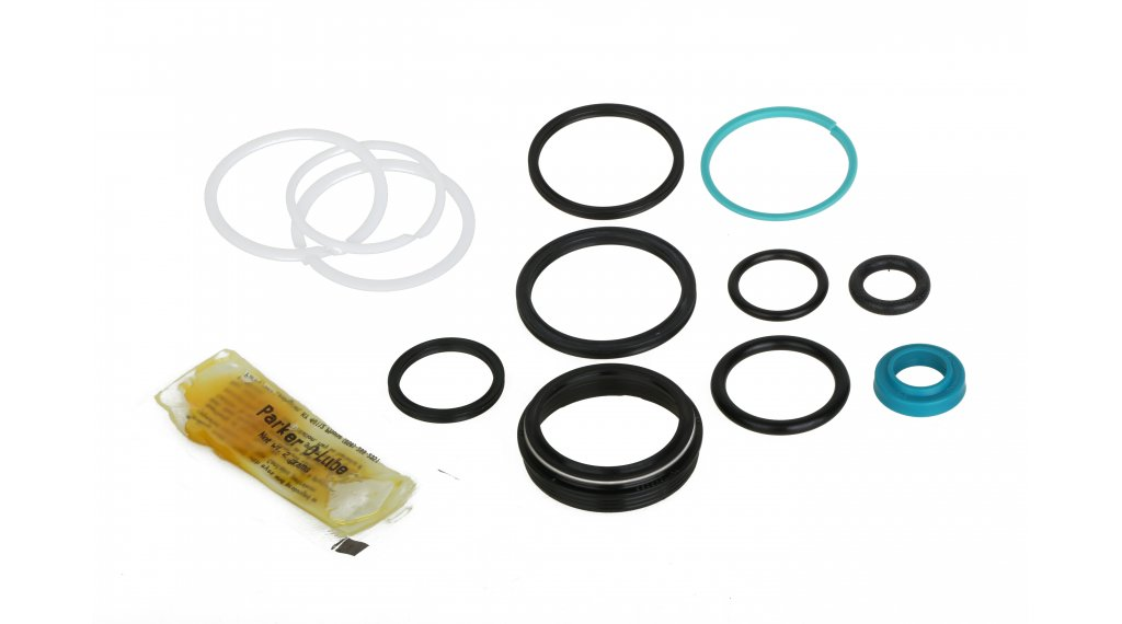 RockShox shock Service kit Vivid Air Can (B1)