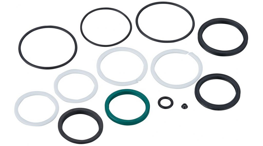RockShox shock Service kit (Basic) Monarch Sag B1 (14-15) for air kammer
