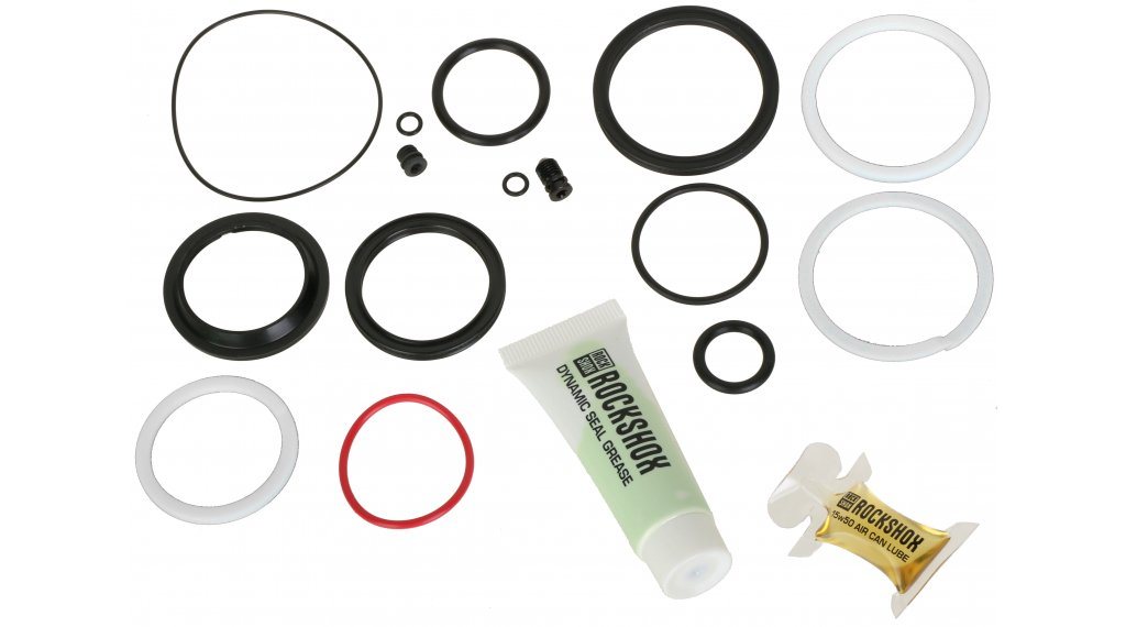 Rock Shox amortisseur Service kit 200 hour/1 year Super Deluxe RT3 A1 (à partir de 2017)
