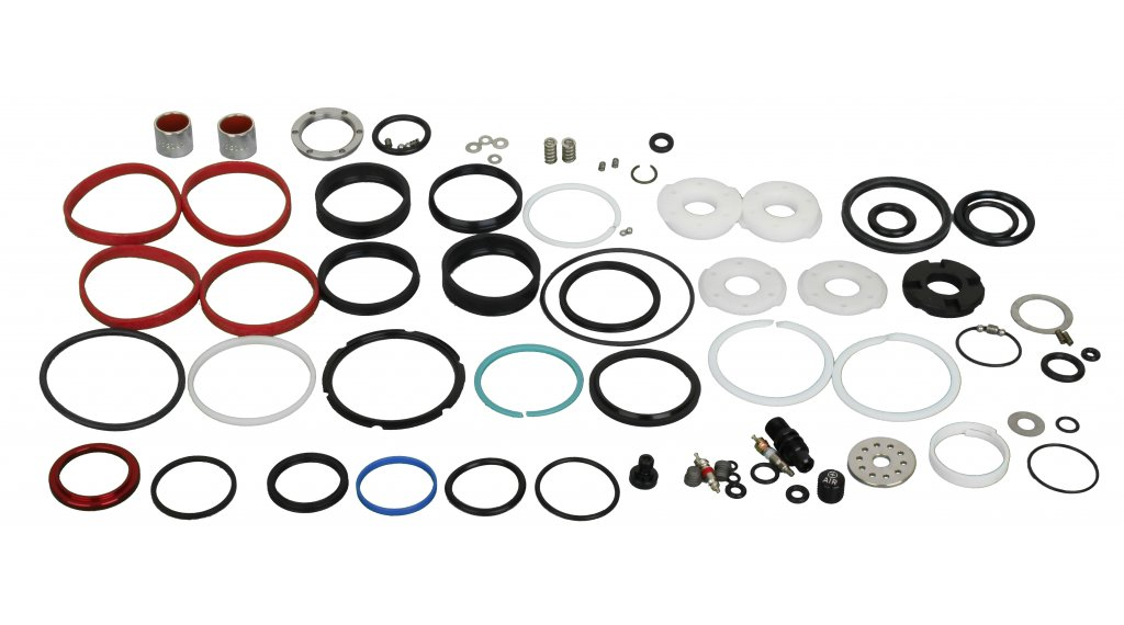 Rock Shox amortisseur Service kit Vivid Air 2011 (Full)