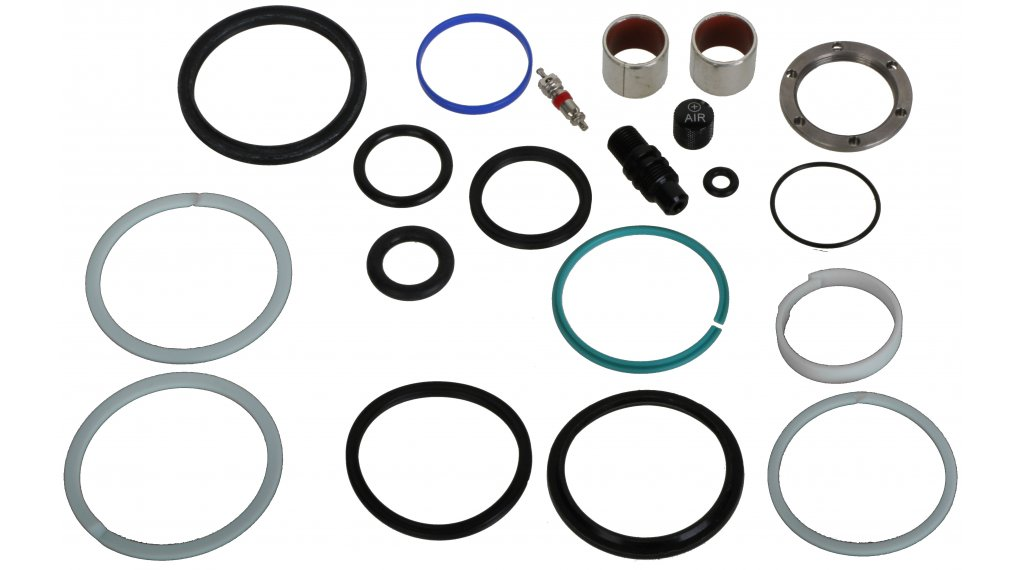 Rock Shox amortisseur Service kit Vivid Air Basic 2011