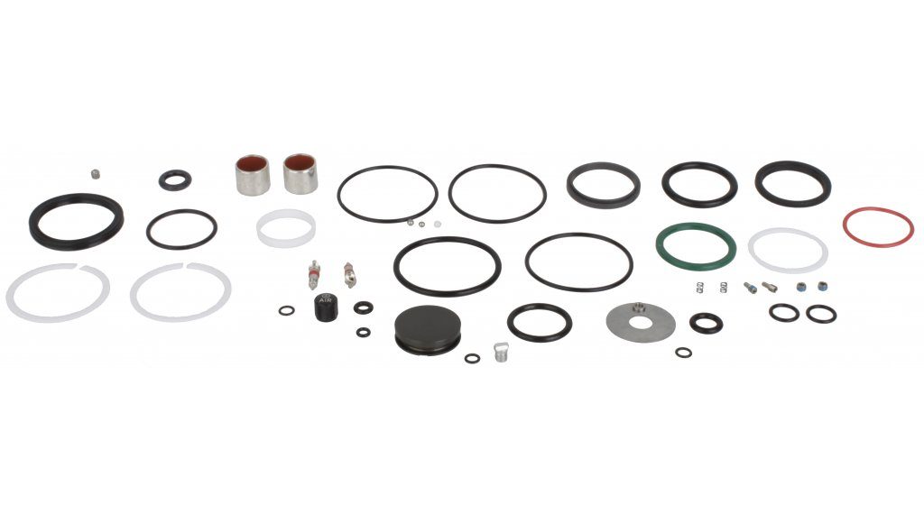 Rock Shox amortisseur Service kit 2011 Monarch RT3/RT/R