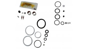 Rock Shox amortisseur Service kit Monarch Plus (does not include air environ seals)