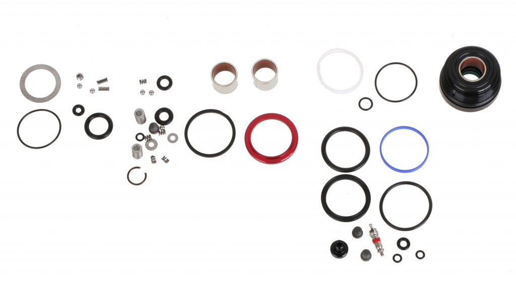 Rock Shox shock Service kit Vivid 2011-2012 (Full)