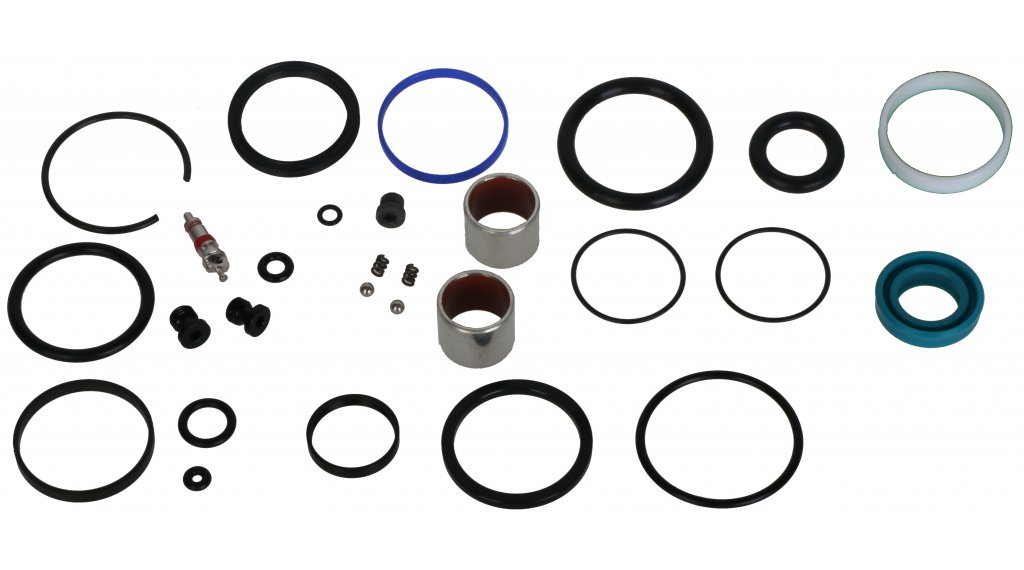 Rock Shox shock Service kit (Full) Vivid (B1)