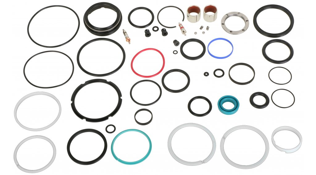 Rock Shox shock Service kit (Full) Vivid AIR (B1)
