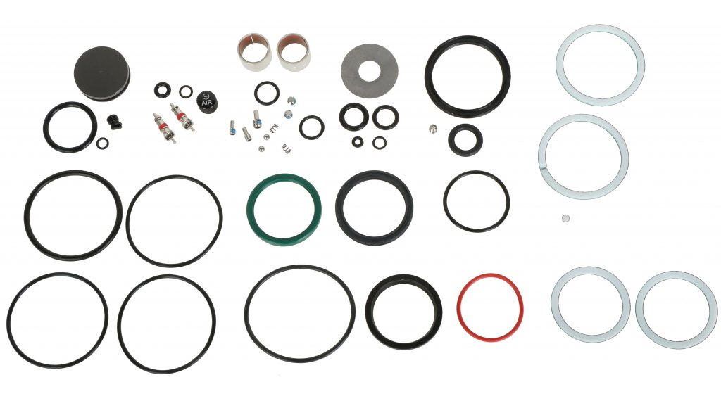 Rock Shox amortisseur Service kit (Full) Monarch (RL) C1 (R,RT,RT3) (B1)