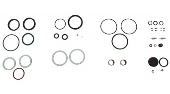 Rock Shox amortisseur Service kit Monarch 3 RT3 2013 (Full)