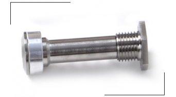 Syntace 8mm Shock Eye Reduction Ti-screw rear Kit