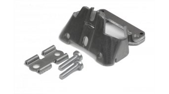 Bosch Befestigungs- kit cadreaccumulateur, Halte et 2 vis
