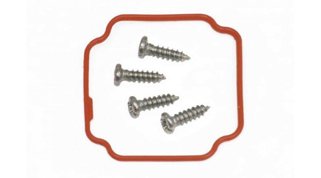 Bosch Kit 固定螺丝 和 密封 适用于 遥控-Anschluß 4 螺丝 和 1 密封