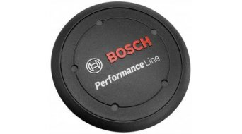 Bosch logo- cover Performance kit black