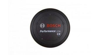 Bosch Logo-Deckel Performance CX schwarz