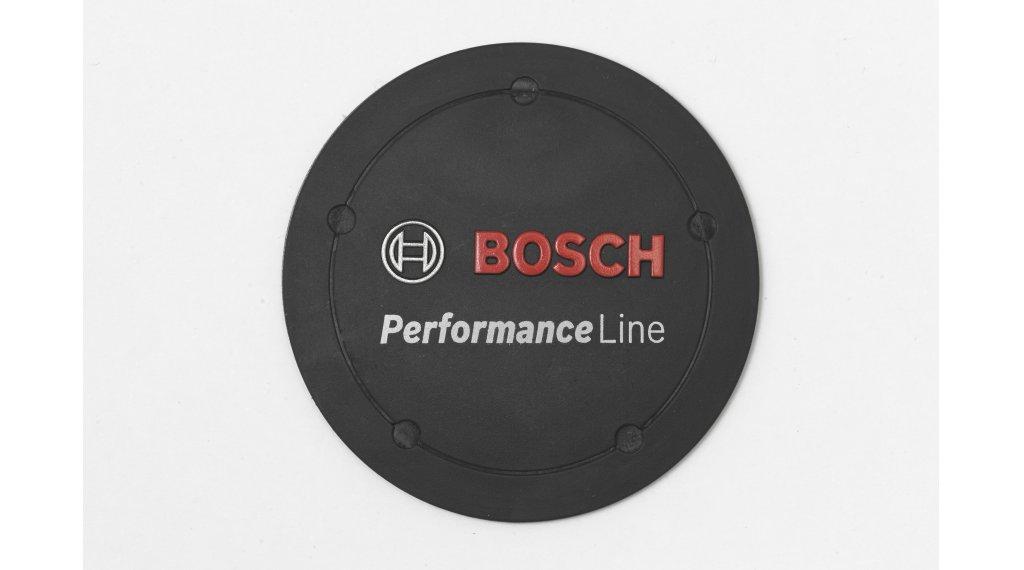 Bosch Logo-Deckel Performance Schwarz