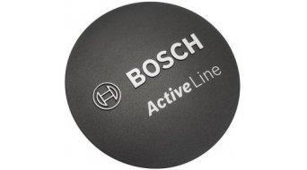 Bosch Logo-Deckel Active Plus schwarz