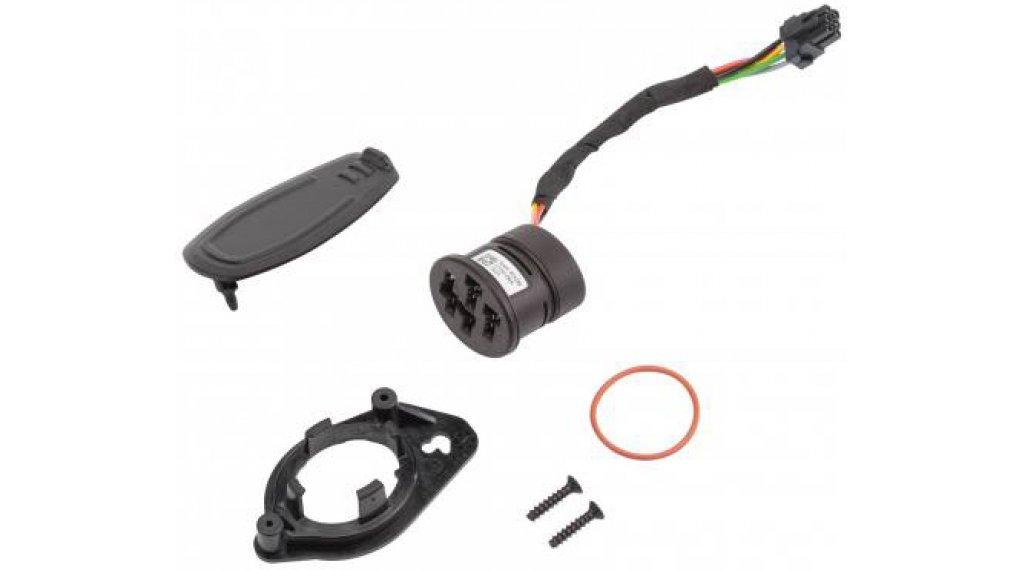 Bosch Ladebuchsen-Kit für PowerTube 100mm Kabel