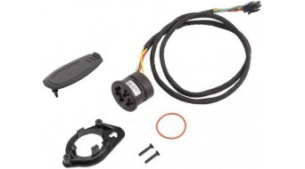 Bosch Ladebuchsen-Kit für PowerTube 680mm Kabel