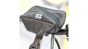 NC-17 Connect Display Cover funda protectora para E-Bike Displays negro(-a)