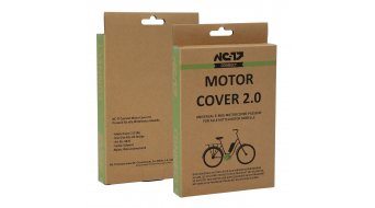 NC-17 Connect Motor Cover custodia per E-Bike Mittelmotoren