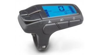 Yamaha E-Bike Displayeinheit A Retrofit Kit 2019 1,7 Zoll LCD inkl. Kabel
