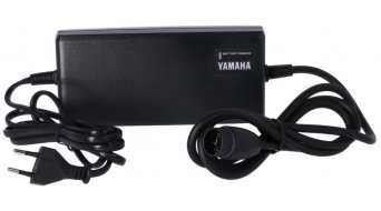 Yamaha E- bike charger for Intube rechargeable battery 500Wh 36V