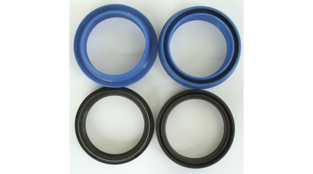Enduro Bearings FK-6617 Federgabeldichtungs Kit Rockshox 40mm