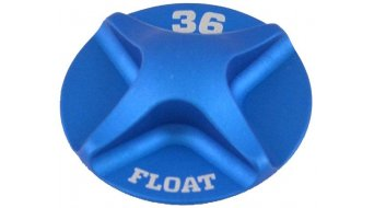 Fox 36 Float Feder Hardware, Luft Topcap