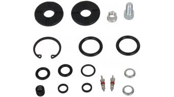 Rock Shox forcella Service kit Dual Air/Solo Air 05-08 Reba/06-09 Recon/06-09 Revelation/-10 Pike