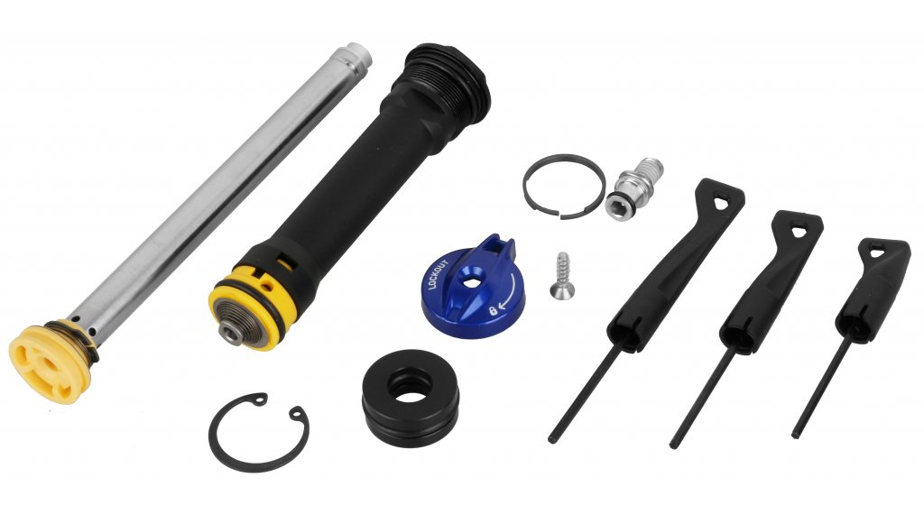 Rock Shox Federgabel Einstellknopf TurnKey Recon/Sektor/30 Gold/30 Silver/XC32/XC30 A1-A3