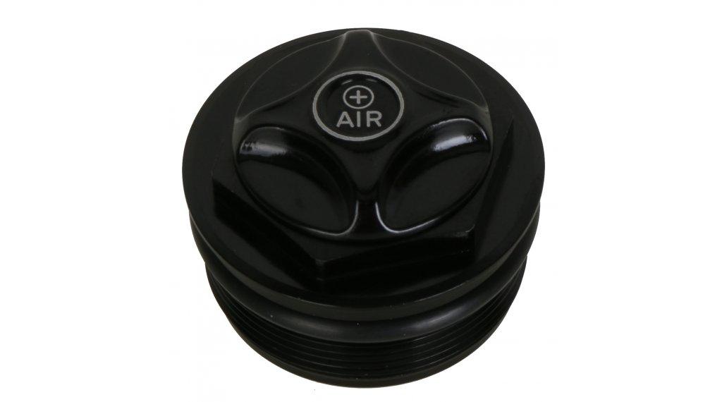 Rock Shox Federgabel Ersatzteil Top Cap Bluto/RS-1/Reba Air Top Cap Black 32mm