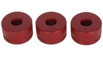 Rock Shox Bottomless Token Luftkammer-Spacer PIKE/Lyrik B1/Yari Dual Position Air 35mm 3 Stk rot
