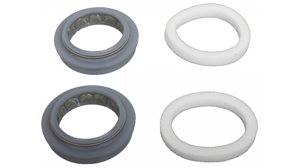 Rock Shox forcella set guarnizioni/parapolvere 32mm, 5mm Foam Ring 2011-2012 SID/2012 Reba