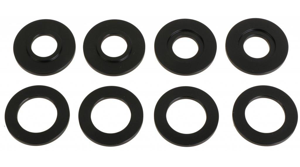Rock Shox 前叉 备件 弹性体 10 Boxxer Race/Team Spacer 适用于 Coil 弹簧 (4个)