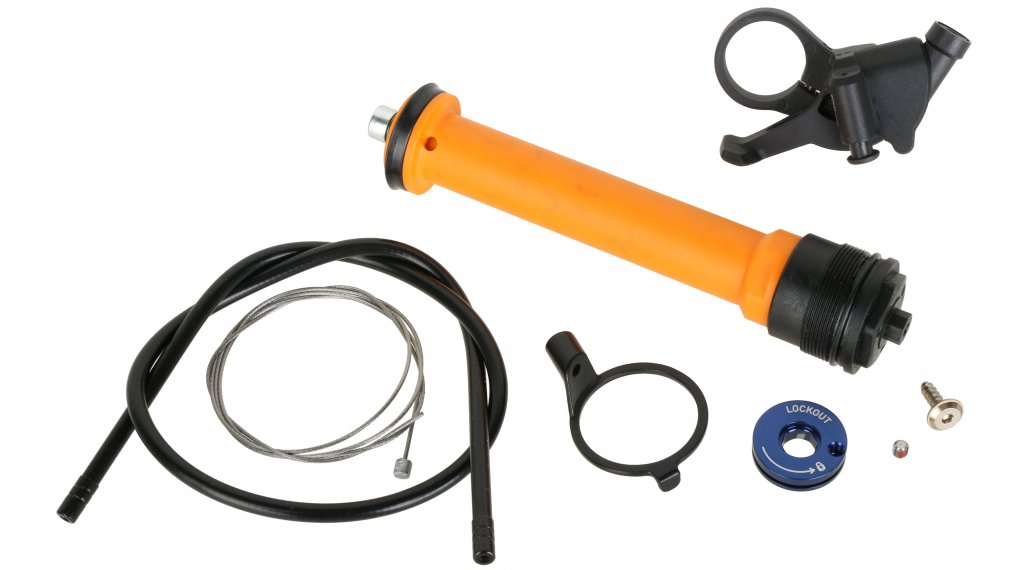 RockShox Motion Control RL OneLoc Remote Upgrade Kit Recon//Sektor Gold