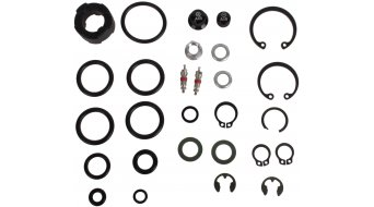 Rock Shox forcella Service kit Air U-Turn 05-11 Reba/06-09 Recon/06-09 Revelation/05-10 Pike