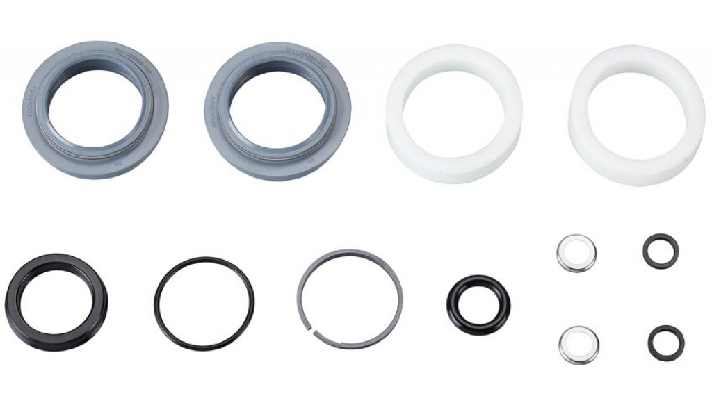 RockShox suspension fork Service kit (Basic) Recon Silver RL B1 standard (from 2017)