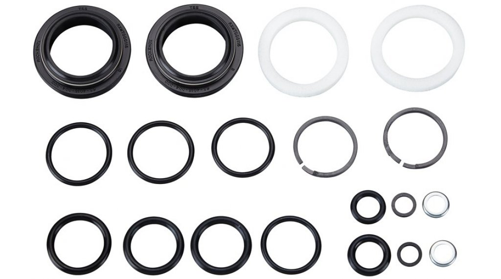RockShox suspension fork Service kit 200 hour/1 year Reba A7 (80-120mm)/Reba A7 Boost (120mm) (from 2018)