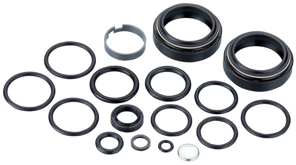 RockShox suspension fork Service kit 200 hour/1 year RS-1 RLC/RL A1 (from 2018)
