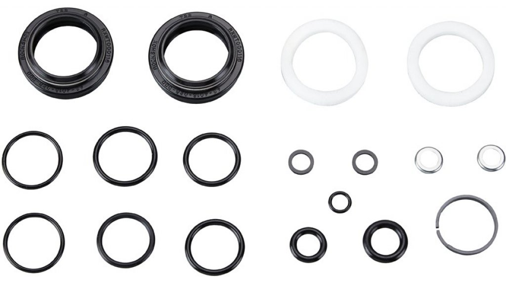 RockShox suspension fork Service kit 200 hour/1 year 30 Gold/Silver A1 (from 2018)