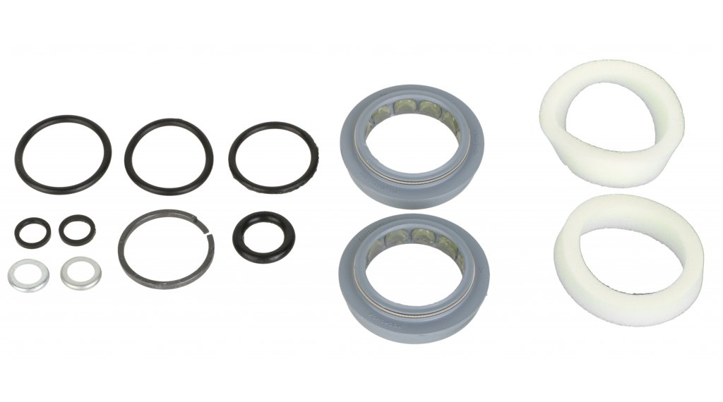 RockShox suspension fork Service kit (Basic) Sektor Turnkey dual position Coil (2012)