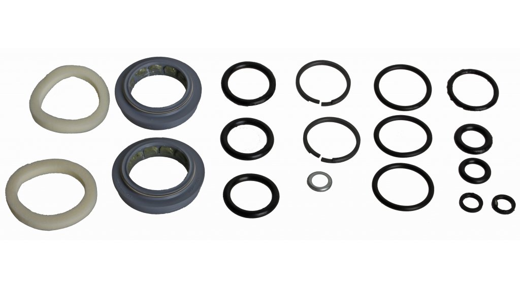 RockShox suspension fork Service kit (Basic) Reba/SID (2012-2014)