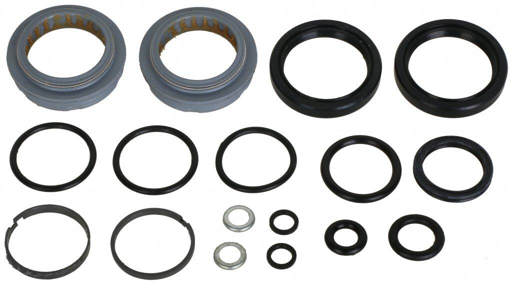 RockShox suspension fork Service kit (Basic) Lyrik Solo Air (2012-2015)