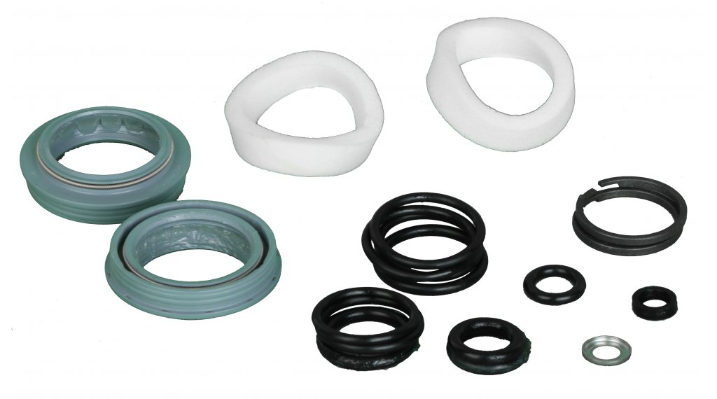 RockShox suspension fork Service kit (Basic) Revelation dual position Air (2012)