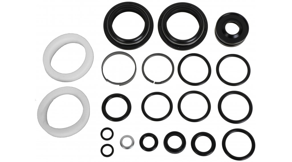 RockShox suspension fork Service kit (Basic) Revelation dual position Air A3 (2014-2016)