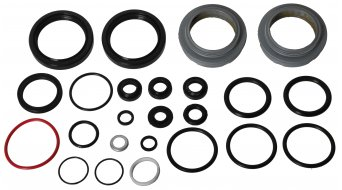 Rock Shox forcella Service kit (Basic) Boxxer B2 World Cup/Charger 2015